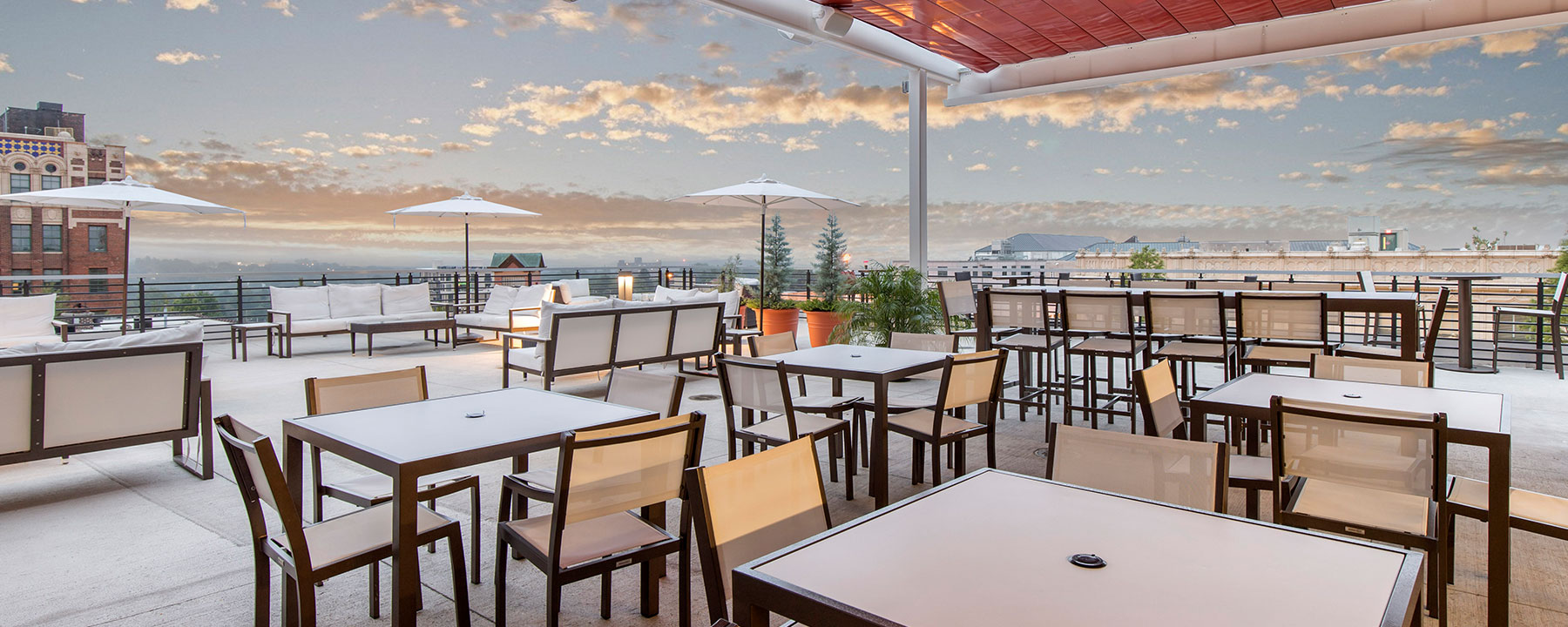 Restaurants by FIRC Group Asheville