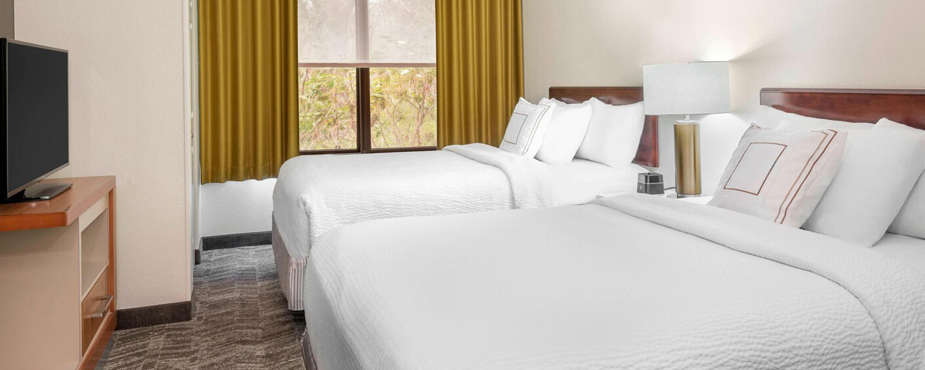 Springhill Suites Marriot by FIRC Group Asheville